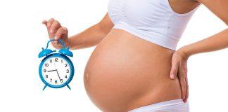 när kan jag bli gravid