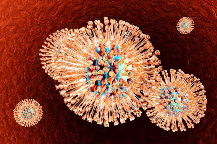 Herpes under graviditeten