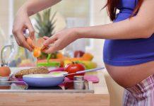 kost gravid