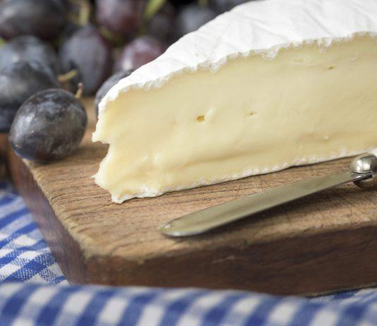 cream cheese gravid