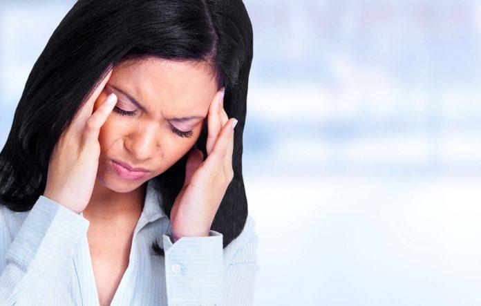 Huvudvärk gravid