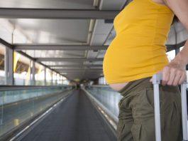 Resa gravid