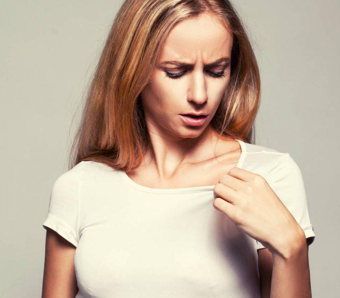 Bröstförändringar under graviditeten