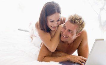 sex efter förlossning