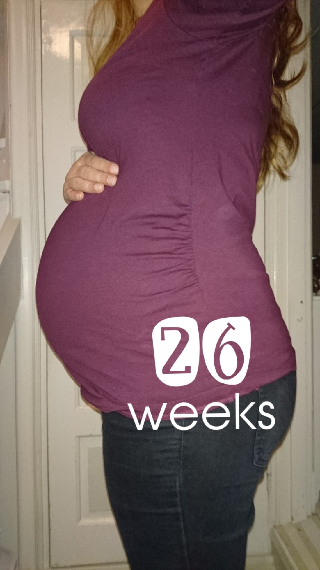 slempropp förlossning