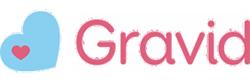 Gravid logotyp