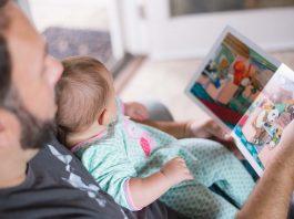 barns språkutveckling