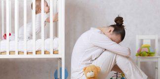 förlossningsdepression