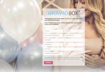 Erbjudande gravidbox